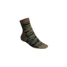 Vojenské antibakteriální ponožky Marpat